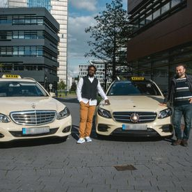 Doglo's Taxi-Service Bremen